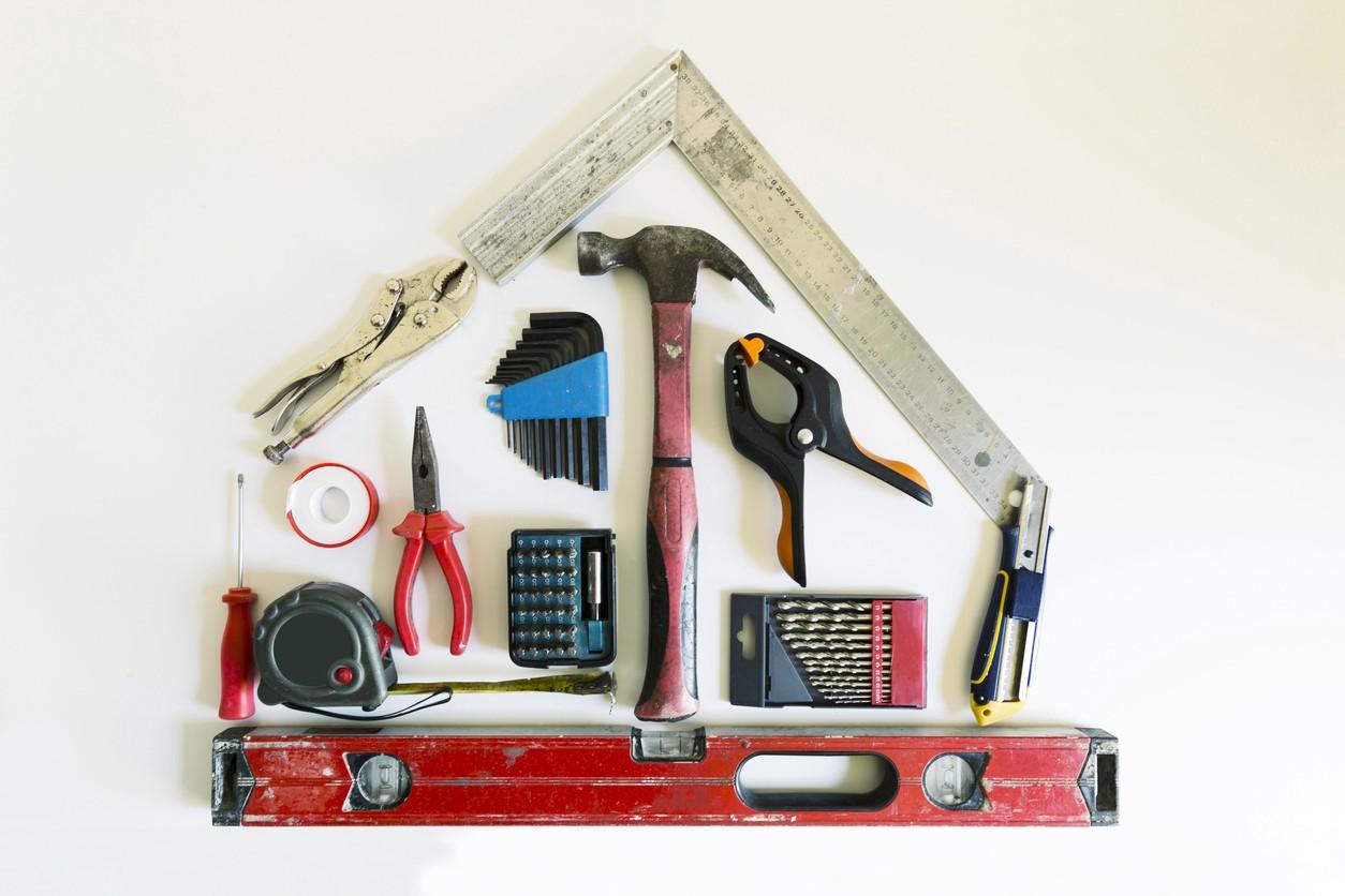 Néhány otthoni újítás, amelyek növelik az ingatlanod értékét